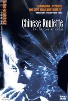 Chinesisches Roulette - Roulette chinoise gratis