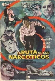 La ruta de los narcóticos online kostenlos