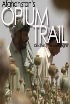 Opium Trail on-line gratuito