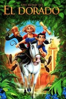 La route d'El Dorado en ligne gratuit