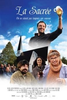 Ver película La sacrée