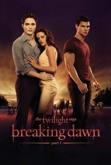 The Twilight Saga: Breaking Dawn - Part 1 on-line gratuito