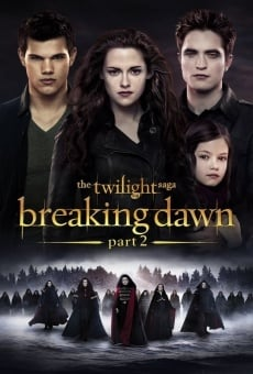 The Twilight Saga: Breaking Dawn - Parte 2 online