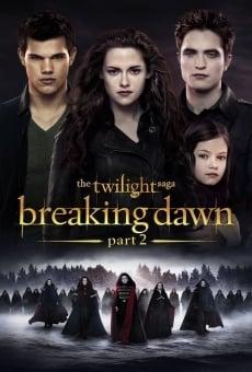 Twilight: Chapitre 5 - Révélation, 2e partie en ligne gratuit