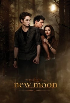 La saga Twilight: Tentation