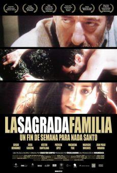 Ver película La sagrada familia