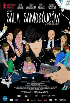 Ver película La sala de los suicidas