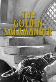 Golden Salamander gratis