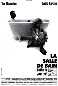La salle de bain 1989 film en fran ais cast et bande - Film salle de bain ...