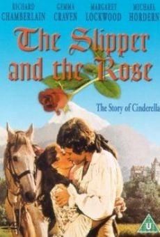 Ver película La sandalia y la rosa