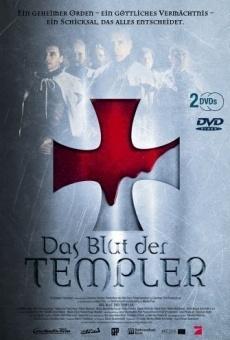 Ver película La sangre de los Templarios