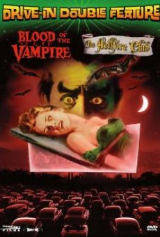 Le sang du vampire en ligne gratuit