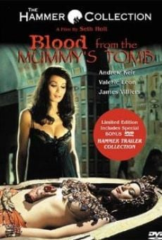 Blood from the Mummy's Tomb gratis