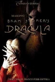 Making 'Bram Stoker's Dracula' en ligne gratuit