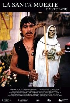 Ver película La Santa Muerte