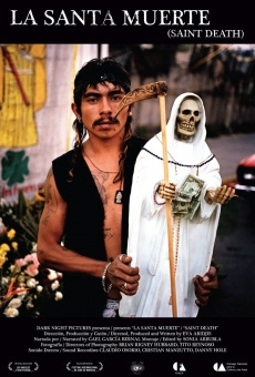 La Santa Muerte en ligne gratuit
