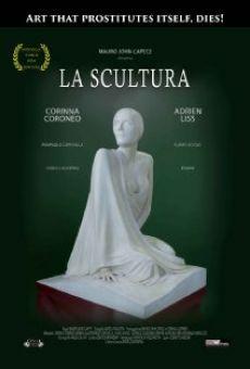 Ver película La Scultura