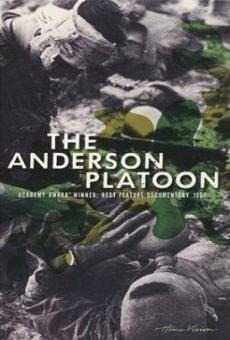 La section Anderson en ligne gratuit