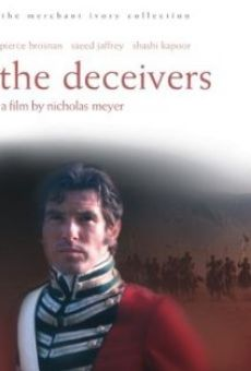 The Deceivers online kostenlos
