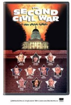 La deuxième guerre civile