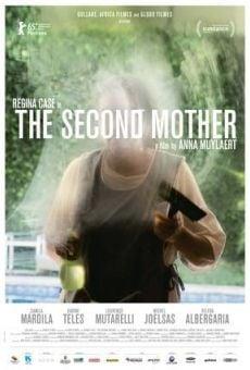 La segunda madre en ligne gratuit