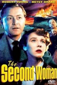 Ver película La segunda mujer