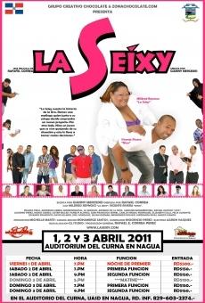 Ver película La Seixy