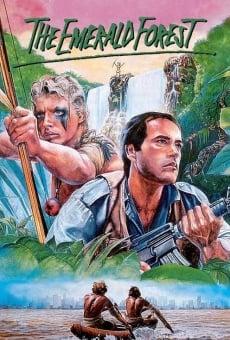 Ver película La selva esmeralda