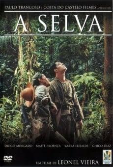 A selva online