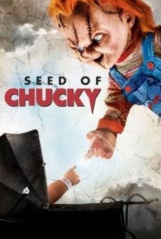 Il figlio di Chucky online