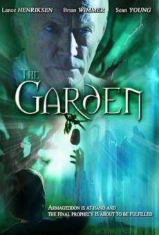 La semilla del mal (The Garden) gratis