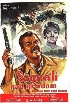 Ver película La señal