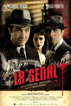 La señal (aka The Signal) on-line gratuito