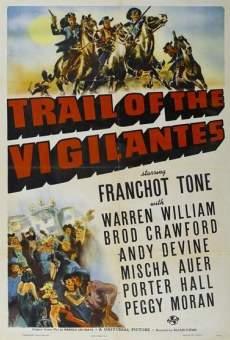 Trail of the Vigilantes online kostenlos