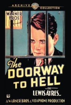The Doorway to Hell online kostenlos