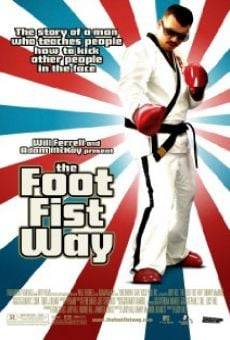 The Foot Fist Way gratis