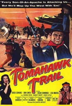 Tomahawk Trail on-line gratuito