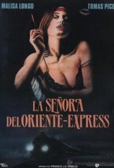Ver película La señora del Oriente Express