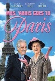 Mrs. 'Arris Goes to Paris gratis