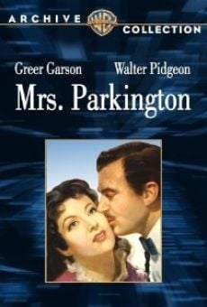 Mrs. Parkington gratis