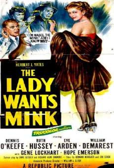 The Lady Wants Mink online kostenlos
