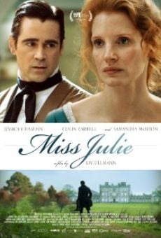 Miss Julie gratis