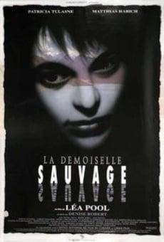 La Demoiselle Sauvage gratis