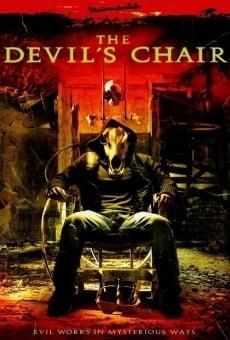 La chaise du mal en ligne gratuit