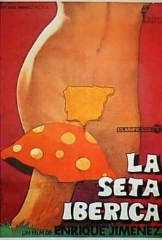Ver película La seta ibérica