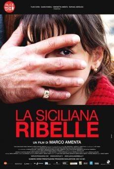 Ver película La siciliana ribelle