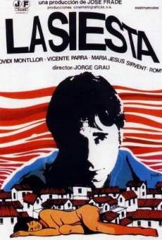 Ver película La siesta