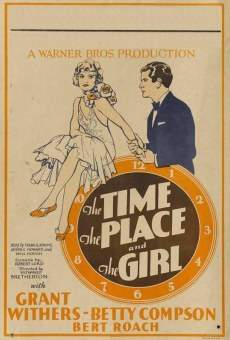 The Time, the Place and the Girl gratis