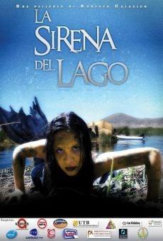 Ver película La sirena del lago