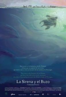 La sirena y el buzo en ligne gratuit